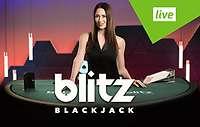 Blitz Blackjack LR